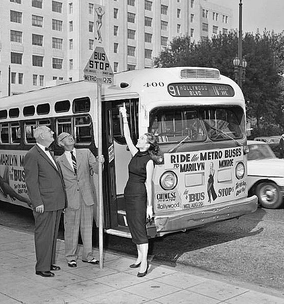 August 29: This Date in Los Angeles Transportation History