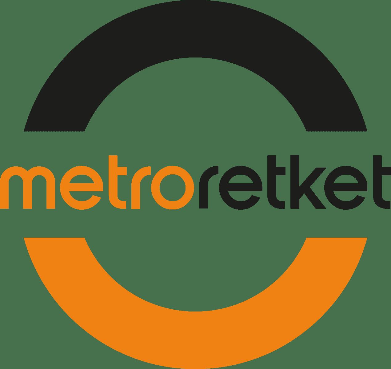 Metroretket logo