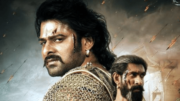 unrevealed things about Bahubali 2