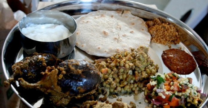 Restaurants in Bangalore for Awesome North Karnataka Foods