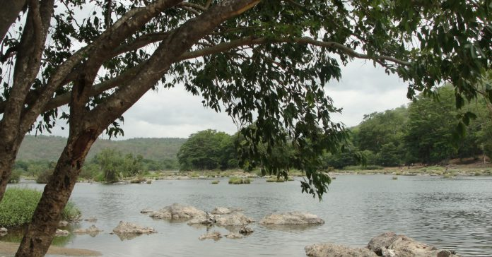 Monsoon Places in and near Bangalore