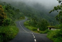 monsoon places in and near bengaluru