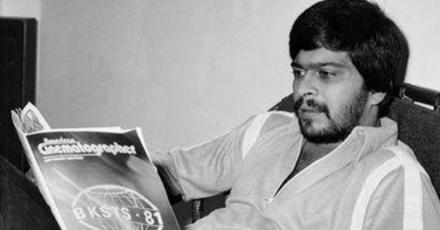 movies directed by shankar nag