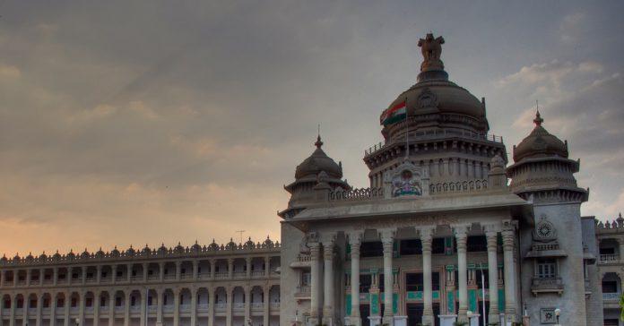 Monuments of Bengaluru