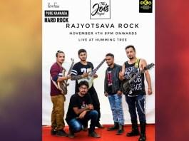 rajyotsava rock concert