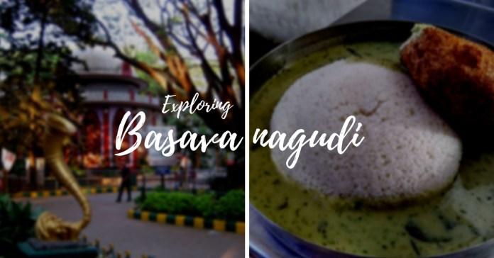 Things to do in Basavanagudi