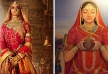 Stories about Rani Padmavathi
