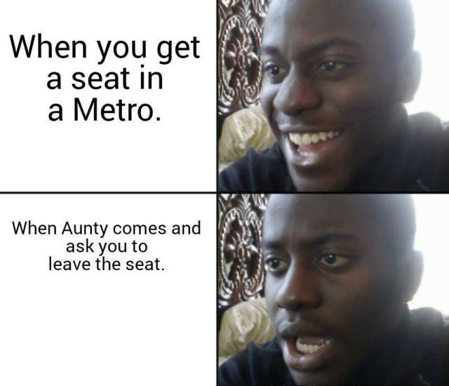 People Who Travel in Bengaluru Metro