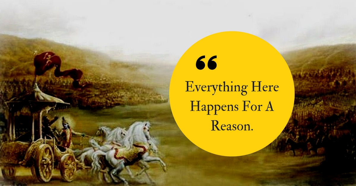 11 Lessons From Bhagavad Gita Which Teaches The Very Roots Of Our
