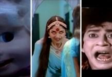 Horror Movies of Kannada