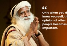 quotes by sadhguru Sadhguru Quotes