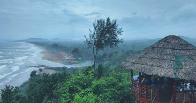 winter destinations in south india