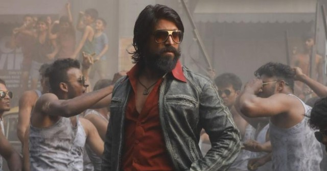 kgf on amazon prime