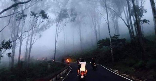 biking destinations bangalore