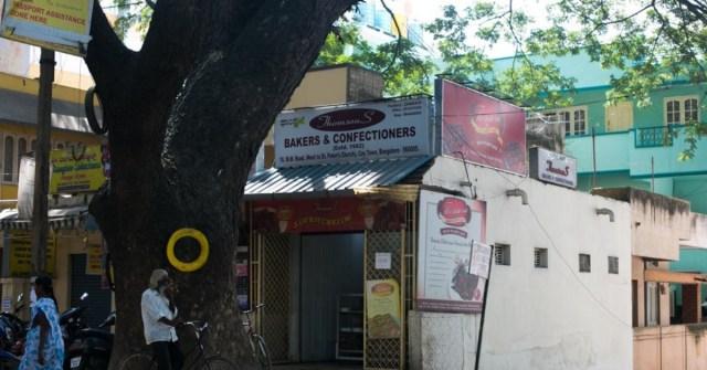 thomsons bakery