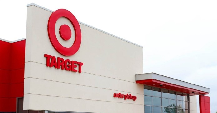 gripping facts about target.com