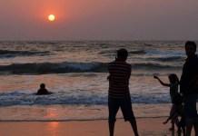 Beach Destinations From Bengaluru