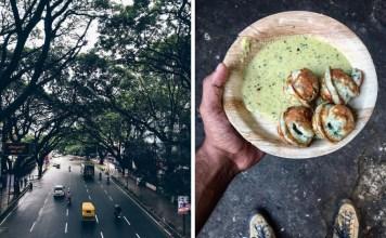 walks in bangalore