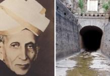 hulikere tunnel