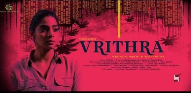 7 compelling reasons to watch Vrithra at the theatres on October 11th