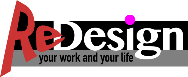 Redesign your work and your life