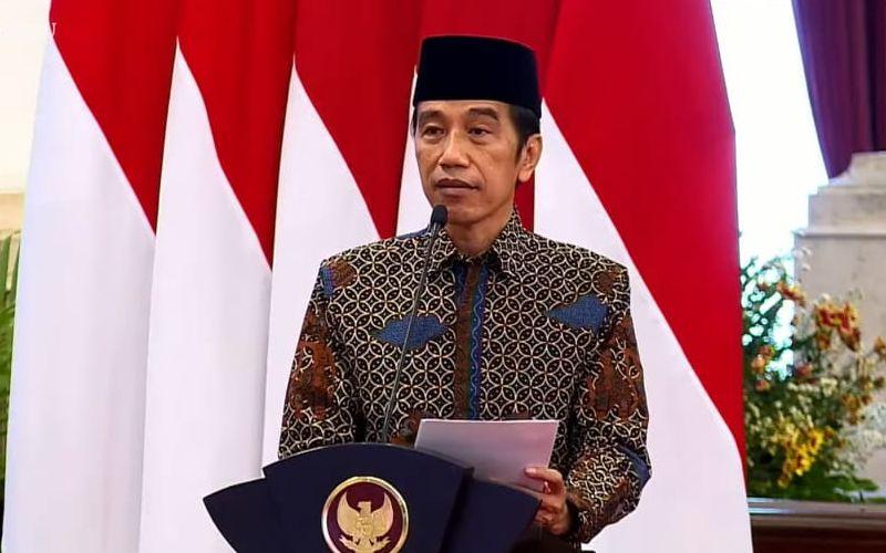 Isu Reshuffle Tanda Keinginan Publik Pemerintah Tingkatkan Kinerja