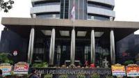 KPK dalami pertemuan penyidik dan Wali kota di rumah wakil ketua DPR Azis Syamsuddin