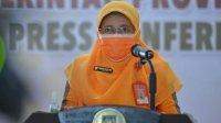 Dinkes sebut Jumlah Pasien Covid-19 Meninggal di Riau Tembus 26 Sehari Per 9 Me