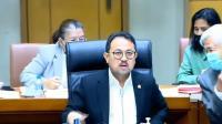 Waka Komisi III DPR sarankan Pegawai KPK tak Lulus TWK Ikut PPPK