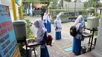 Kemendikbud Ristek sebut Sekitar 82.624 Sekolah di Indonesia siap PTM