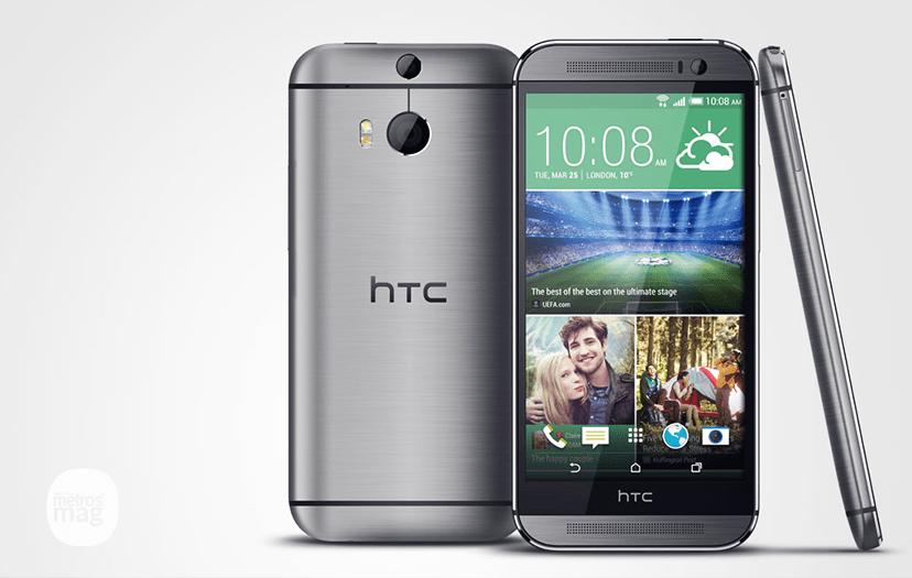 HTC one graded