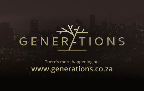 Generations return, over exaggerated