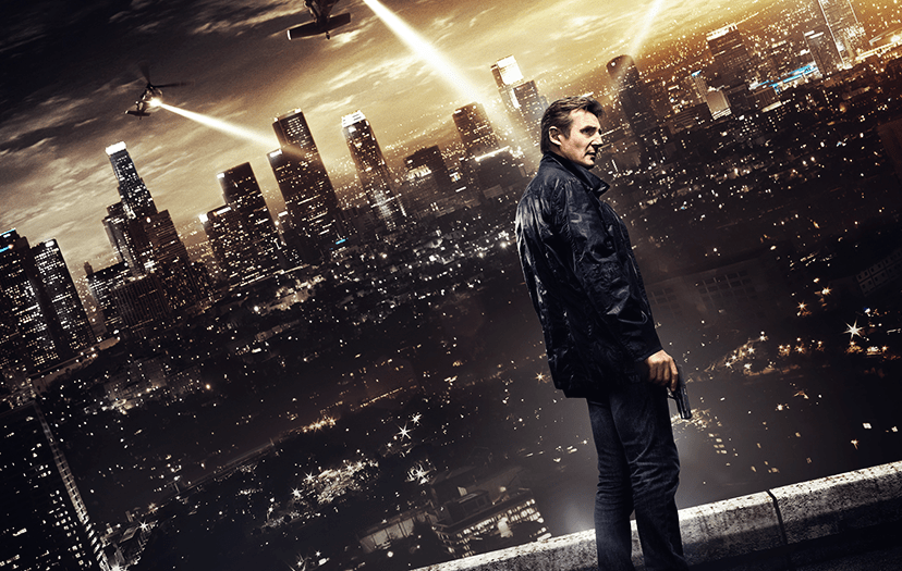 Taken3 : Movie Review