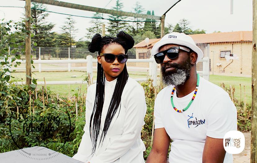Meet the Ngcobos