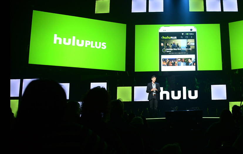 Hulu's Living Room Viewing On The Rise As PC Viewing Declines