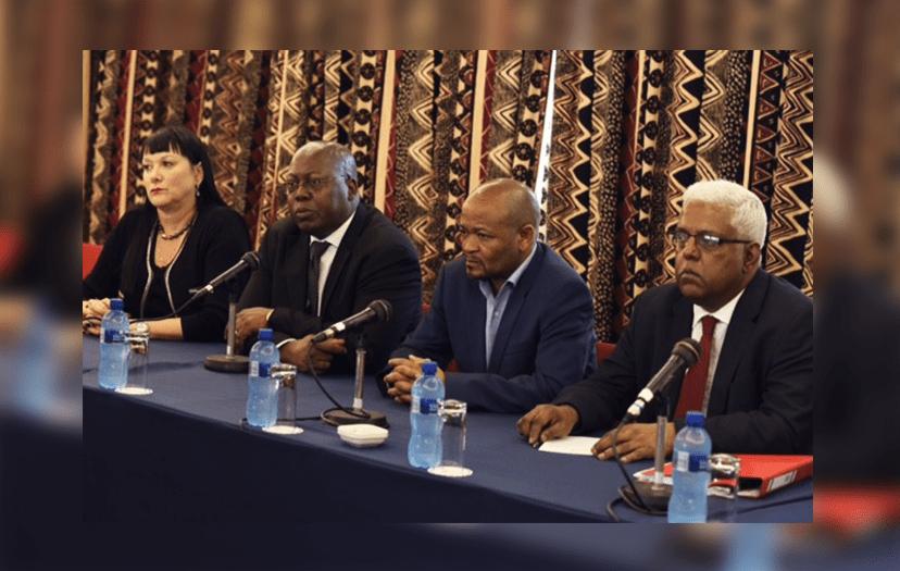 KZN Premier Addresses Procurement Indaba