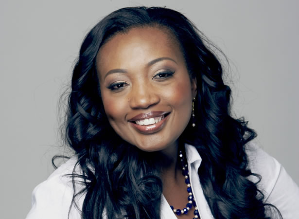 2016 MARCH ICON: SOPHIE NDABA
