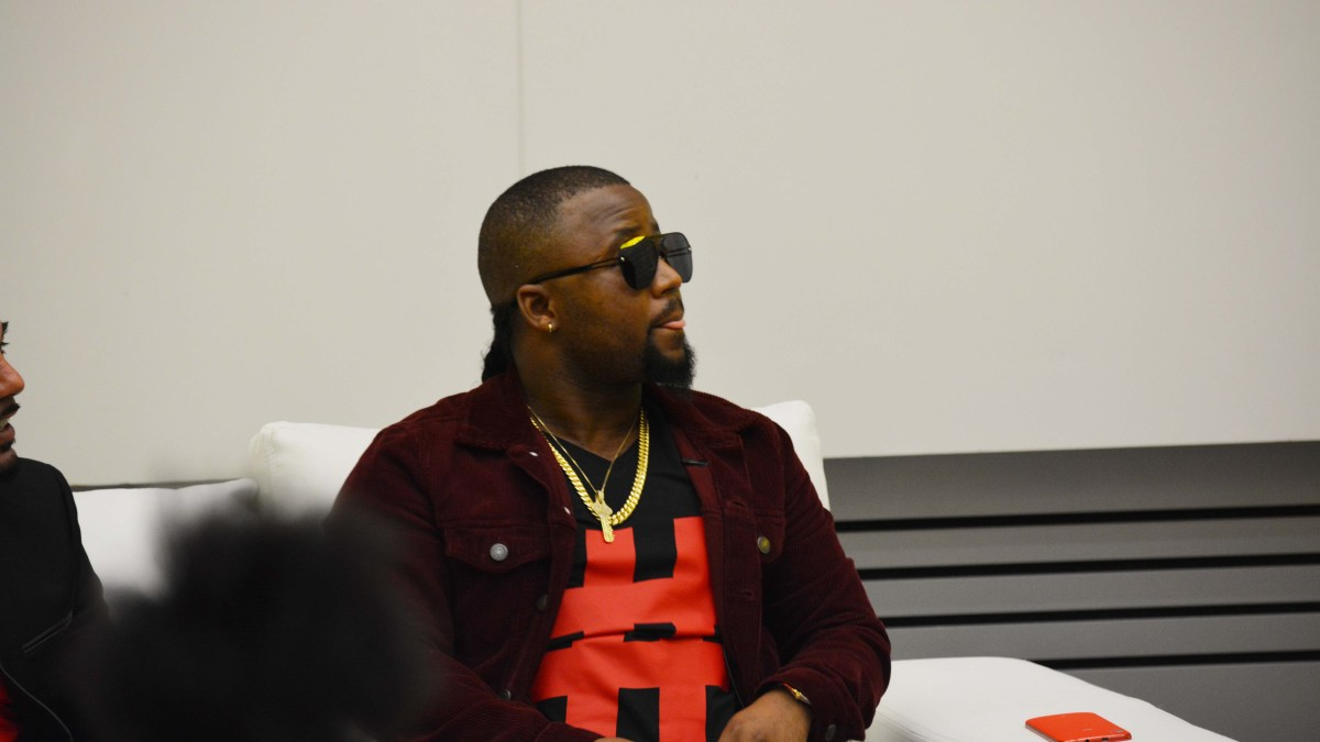 #Hashtag Mobile : How to feature Cassper in your music