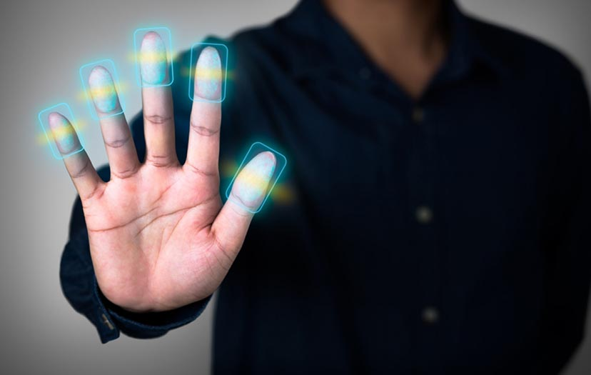 Biometrics as a clocking tool for employees