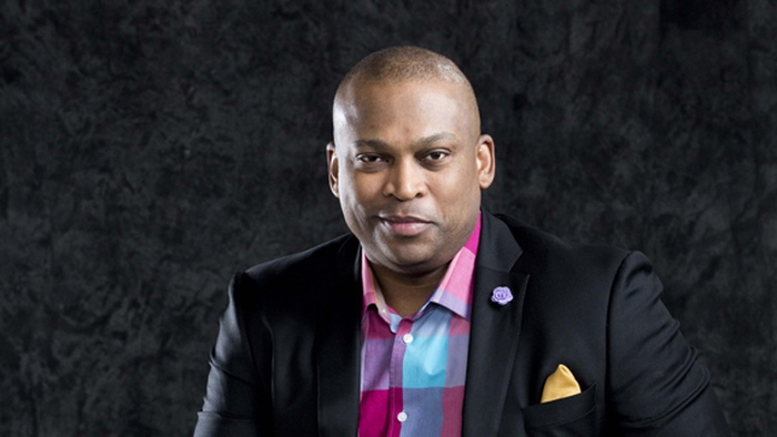 2016 AUGUST ICON : ROBERT MARAWA