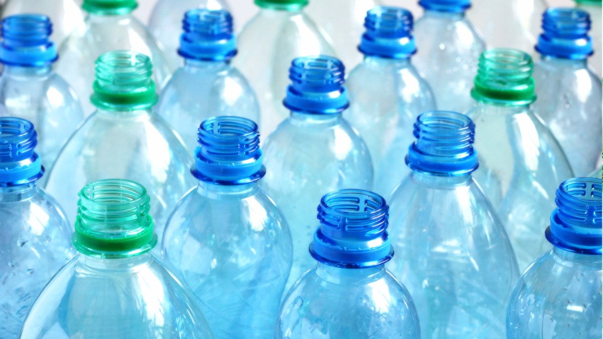 Your cool drink bottle is not trash, and here is why