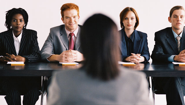 Seven unexpected ways people sabotage job interviews