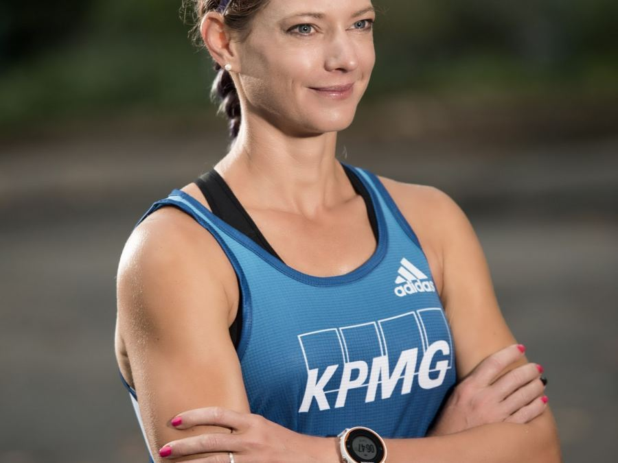 Race Recovery Tips with Caroline Wöstmann
