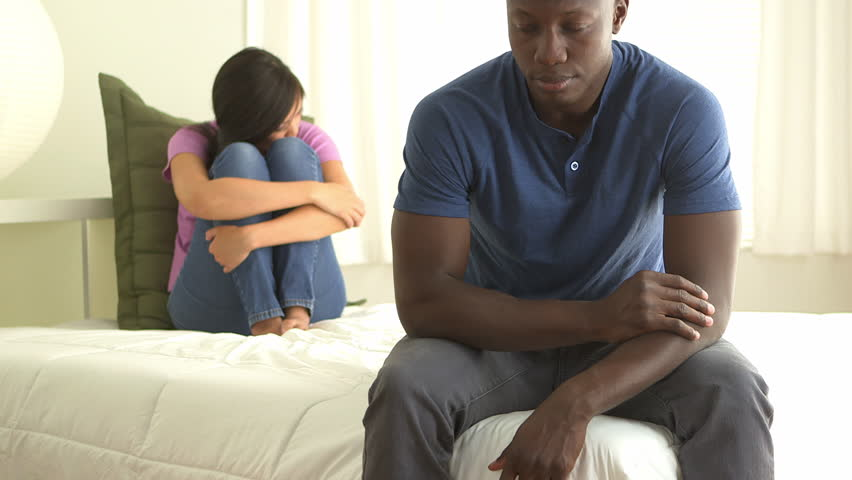 One Reason Couples May Have Trouble Making Up After a Fight