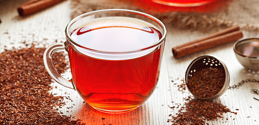Rooibos could be the antidote to SA's poor sleep hygiene
