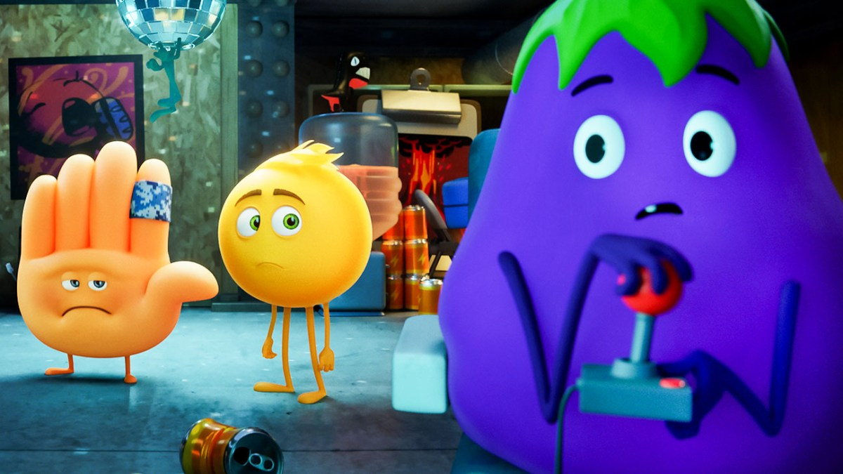 'The Emoji Movie' tops Razzies Worst Movie Award