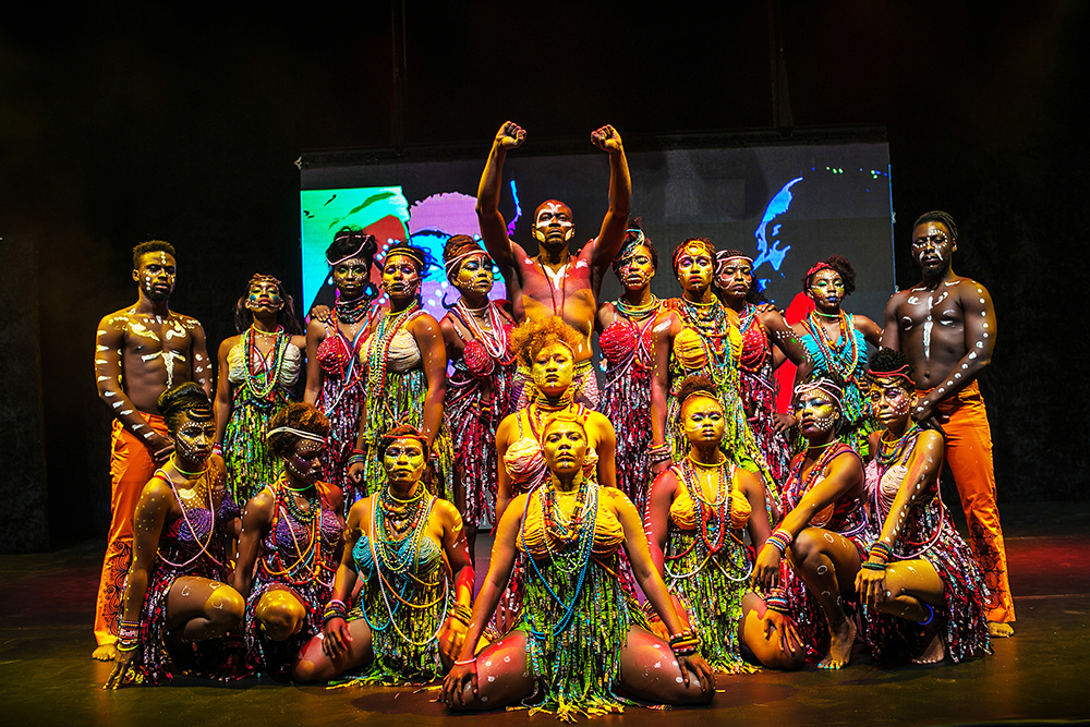 SAfrican State Theatre Brings World Renowned Story of Fela Kuti to SA