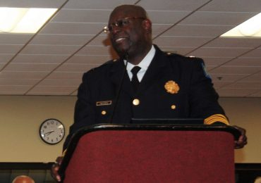 Crime Down, Chief Defends Dept