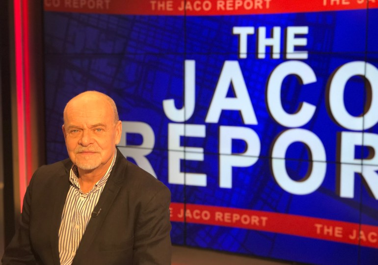 Jaco:  In push to impeach, Clay takes on Trump and Pelosi