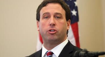 Ex-St. Louis County chief Stenger gets nearly 4 years in jail